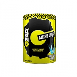 Gear Amino Shock 366g