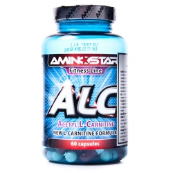 Aminostar ALC - 60 kaps.[750mg acetyl L-karnityna]