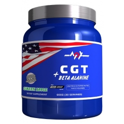 Mex CGT+Beta alanina 600g