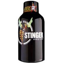 NVE Stacker Stinger Energy Shot - 60ml