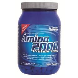 Inner Armour Amino 2000 - 500 tabl.