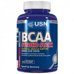 USN BCAA Syntho Stack - 240 kaps.