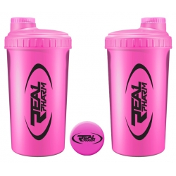 Real Pharm Shaker - 700 ml - Różowy