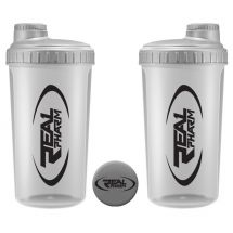 Real Pharm Shaker - 700 ml - Bezbarwny