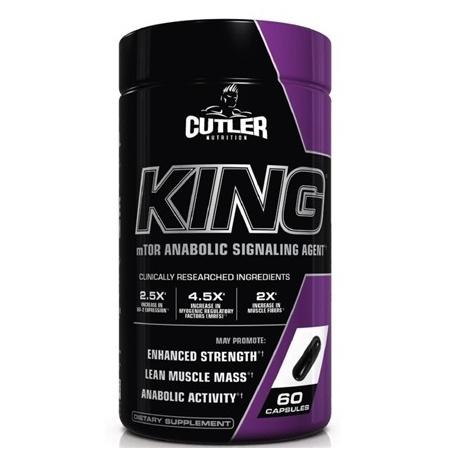 BPI Cutler King 90 kap.