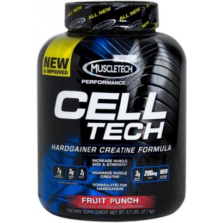 Muscletech Cell Tech Performance Series - 2700g