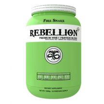 Fire Snake Rebelion - 1000g