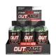 Nutrex - Outrage shot 118ml