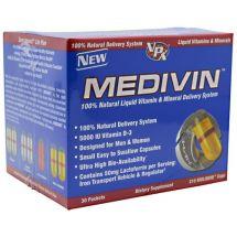 VPX Medivin Multivitamin - 30 sasz.