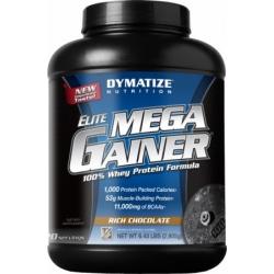 Dymatize Elite Mega Gainer - 2824g