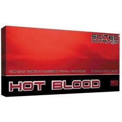 Scitec Hot Blood - 90 kap.