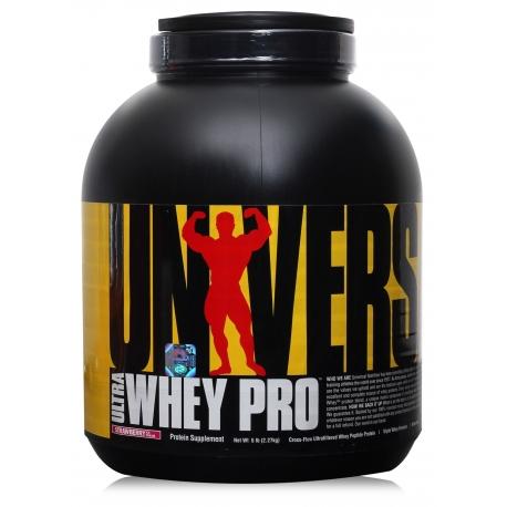 Universal Ultra Whey Pro 2268g