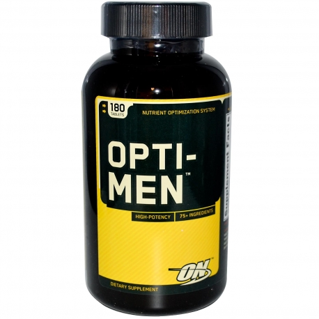 Optimum Opti Men 180 kaps.