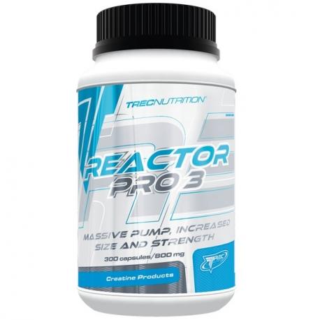 TREC Reactor Pro 3 - 300 kaps