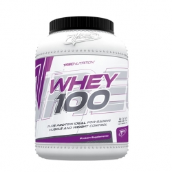 Trec Whey 100 - 600g