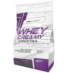 Trec Whey Creamy Cocktail - 2275 g