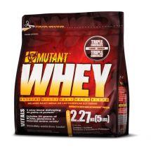 PVL Mutant Whey 2270g + shaker