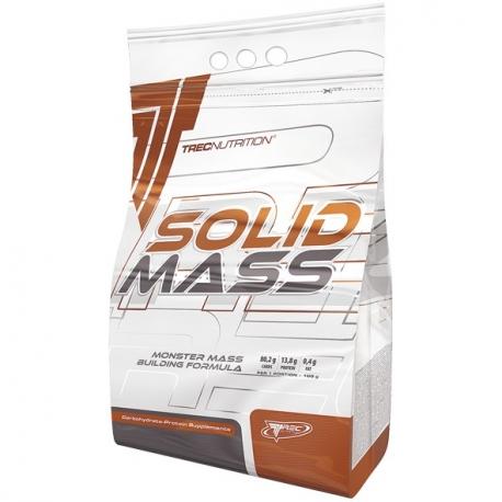 Trec Solid Mass - 5800g