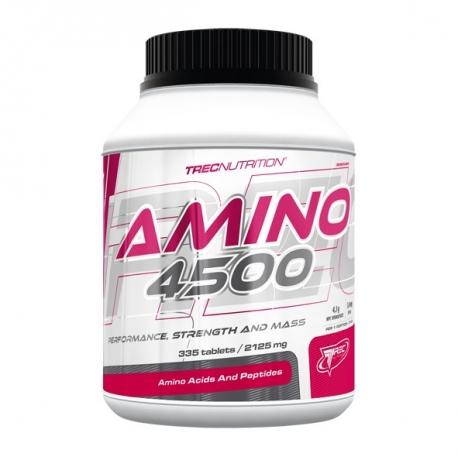 Trec Amino 4500 - 335 tabl