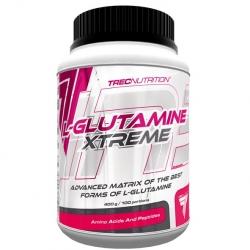 Trec L-Glutamine Extreme - 400 g