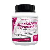 TREC L-Glutamine extreme 100 kaps.
