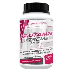 TREC L-Glutamine extreme 200 kaps.