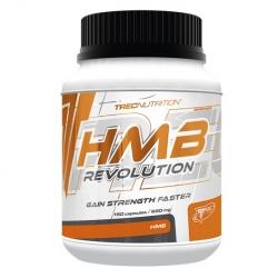 TREC HMB Revolution 150 kaps