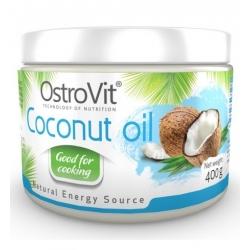 Ostrovit COCONUT OIL 400 g