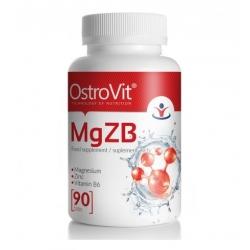 Ostrovit MgZB 90 tabs (ZMA)