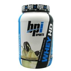 BPI Best Protein 908g