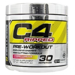 Cellucor C4 Ripped 180g