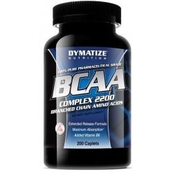 Dymatize Bcaa Complex 2200 200 tab
