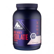 Multipower Whey Isolate 725g