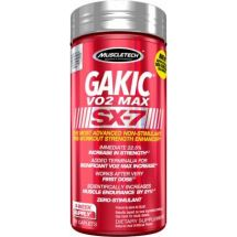 Muscletech Gakic SX-7 128caps