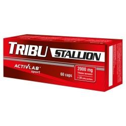 ActivLab Tribu Stallion 60 kaps