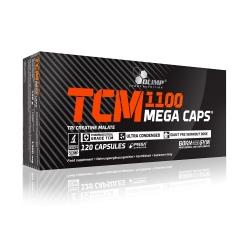 Olimp TCM Mega Caps - 120 kaps