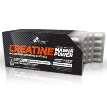 Olimp CREATINE MAGNA POWER - 120 kaps.