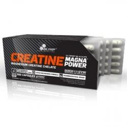 Olimp CREATINE MAGNA POWER - 30 kaps.