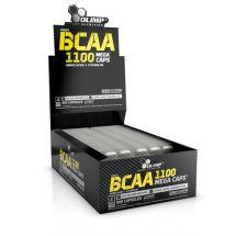 Olimp BCAA Mega Caps - 30 kaps. (blister)