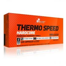 Olimp Thermo Speed Hardcore 30 kaps.