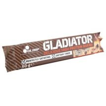 Olimp GLADIATOR® HIGH PROTEIN BAR 60g
