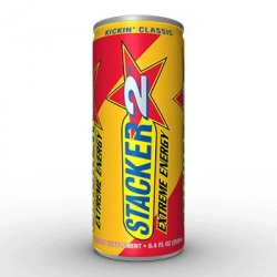NVE STACKER2 Extreme Energy 250ml