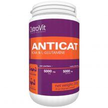 Ostrovit Anticat 200g. BCAA+Glutamine