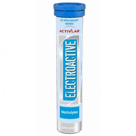 ActivLab Electroactive - 20 tabl.