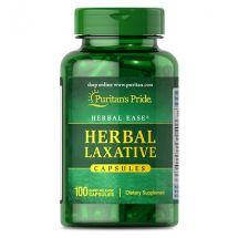 Puritans Pride Herbal Laxative 100caps