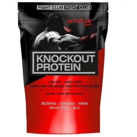 Activlab KNOCKOUT PROTEIN 700g