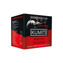 Activlab KUMITE 20x20g