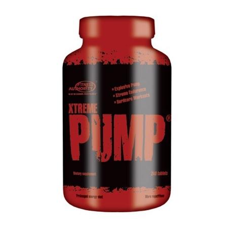 FA Xtreme Pump - 180 kaps.