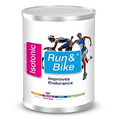 Activlab Run&Bike Isotonic 475 g