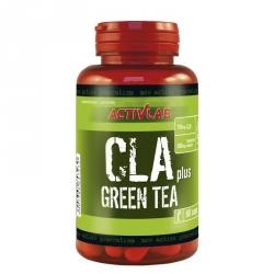 ActivLab CLA + GREEN TEA 60 kaps